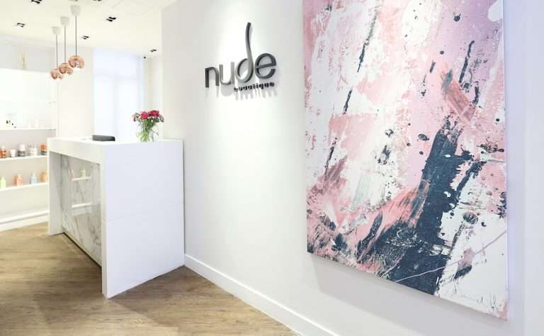 Nude Waxing Beautique - Premier Beauty Salon in Hong Kong