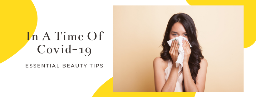 Essential Beauty Tips In A Time Of Covid 19 Nude Waxing
